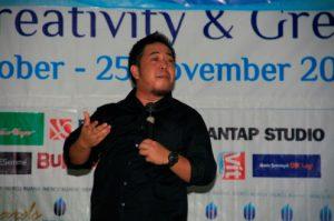 19 November 2015 - Dialog Interaktif Pusat Informasi dan Konseling (PIK) Remaja