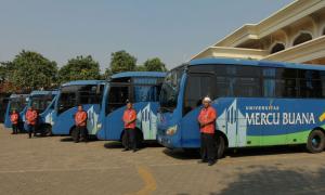 Bus Kampus