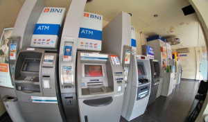 Fasilitas ATM Kampus