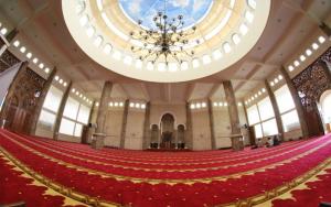 Masjid Manarul Amal