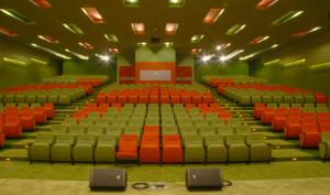 Ruang Seminar Auditorium