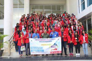 studi lapang - PT. Krakatau Posco